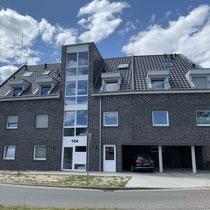 Verkauf eines Mehrparteienhauses in Rheine