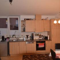 Vermietung einer Wohnung in Rheine