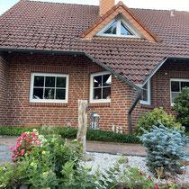 Verkauf eines Einfamilienhauses in Rheine-Mesum