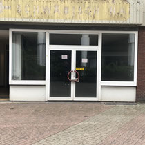 Vermietung eines Ladenlokals in Rheine