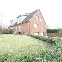 Verkauf einer Doppelhaushälfte in Rheine