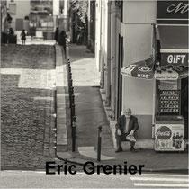 Eric Grenier