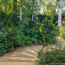Chaumont 2018 - Ceci n'est pas un jardin © Sandrine Tellier