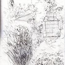 Le temps du jardin - Luberon