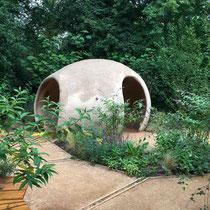Festival des jardins de Chaumont sur Loire 2020