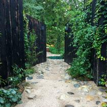 Chaumont 2019 - Jardin des solitudes - © Sandrine Tellier