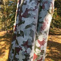 Arboretum des Barres - Pinus bungeana
