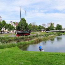 Die Stadt Cuxhaven