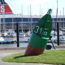 Sportboothafen Cuxhaven