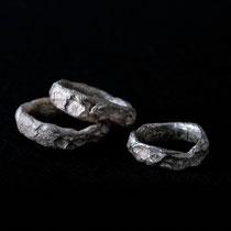 ぬくみ / silver