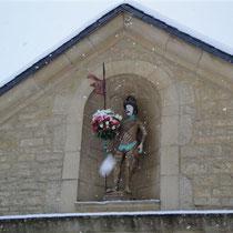Saint Gengoulf à Villers-devant-Orval