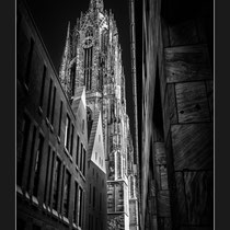 Kaiserdom St. Bartholomäus - FFM