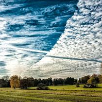Herbstwolken - LFI Galerie-Natur