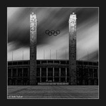 Olympiastadium Berlin