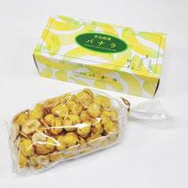 奈良銘菓 バナラ