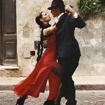 Tango - Argentine