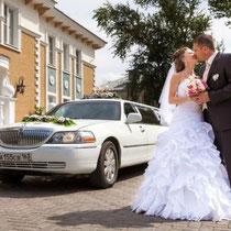 Свадебный транспорт
