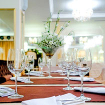 Подбор зала для свадьбы