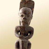 Statuette du culte Byéri Fang