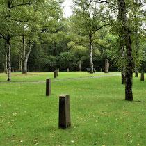 06. Overzicht begraafplaats - vanaf de rechterkant
