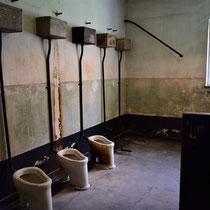 Sanitair voor gevangenen