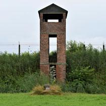 113. Een van de wachttorens