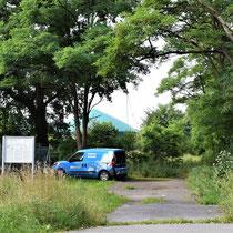 02. Locatie voormalig kampterrein Aschendorfermoor