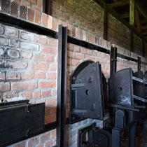 Verbrandingsoven Majdanek