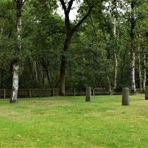 04. Overzicht begraafplaats