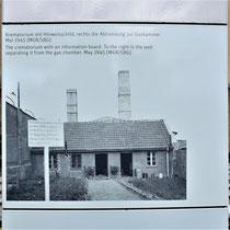 Foto voormalig crematorium