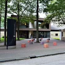 Bezoekerscentrum Kamp Westerbork