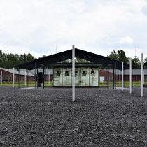 Kampgevangenis - voorkant