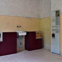 Kamer in huis kampcommandant