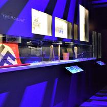 22) Overzicht van expositie