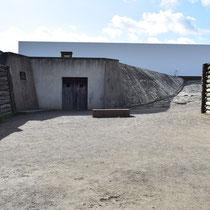 Executiegeul - plek waar men vermoord werd