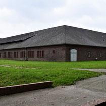 Achterkant steenfabriek  rechts
