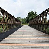 111. Op de brug