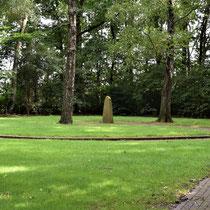 05. Overzicht begraafplaats