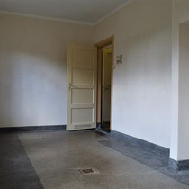 52) Verblijfsruimte personeel crematorium