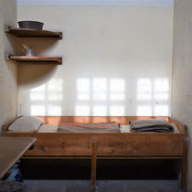 Binnenkant van cel 601