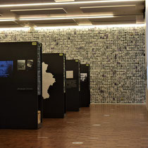 36. Overzicht vaste tentoonstelling op de derde verdieping