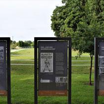 04. Drie informatieborden over Börgermoor