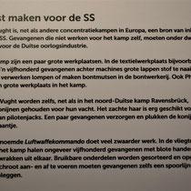17) Informatiebord 'Winst maken voor de SS'