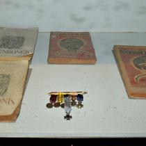 109. Oude boeken over Breendonk - deze boeken zijn ook te vinden op mijn website