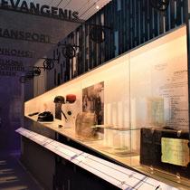 9) Overzicht expositie