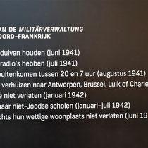 27. Verordeningen van de militärverwaltung