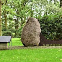 Nederlands herdenkingsbeeld