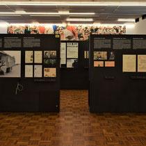 24. Overzicht vaste tentoonstelling op de eerste verdieping
