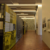 30. Overzicht vaste tentoonstelling op de tweede verdieping