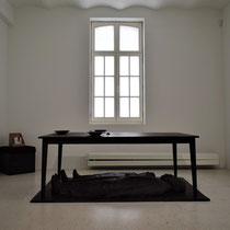 11. Ruimte in het herdenkingscentrum